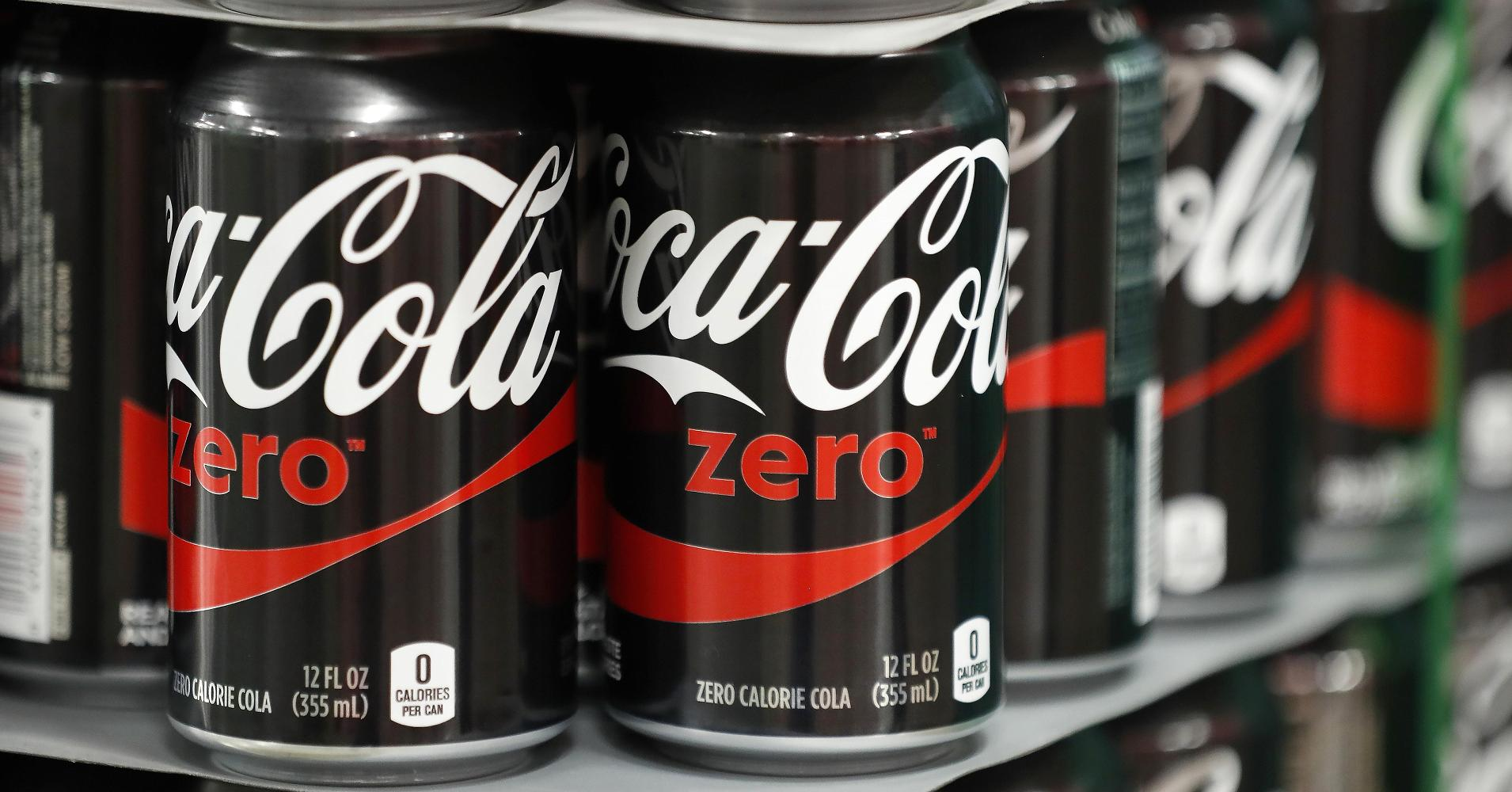 Link: Coca-cola, These 2 Stocks Look Good In Beaten-down Staples Sector photo
