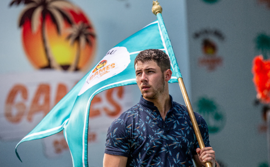 Malibu Rum Nets Nick Jonas, Over 30 More Influencers For Malibu Games photo