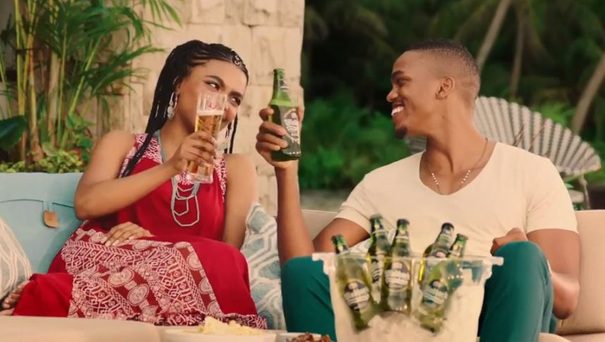 Windhoek Launches Its `perfect Time. Perfect Beer` Campaign photo
