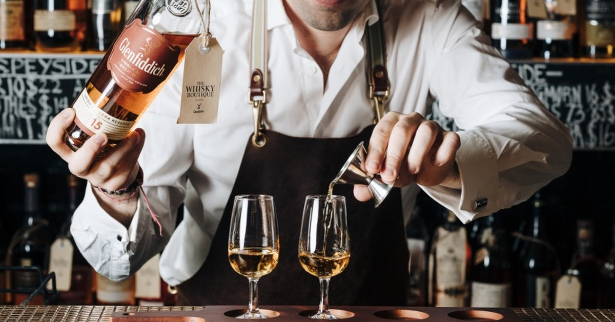 Five Whisky-themed Events You Need To Get To This Month photo