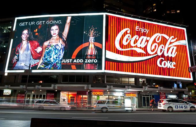 Coca-cola Stock Cheap On Turnaround Plan: Barclays photo