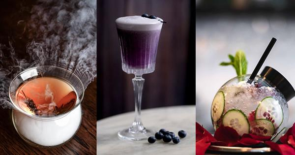 The Cocktails You Should Be Drinking Right Now photo