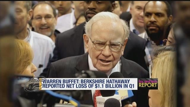 Business Briefs: Warren Buffett, Anheuser-busch & Heineken, Avengers photo