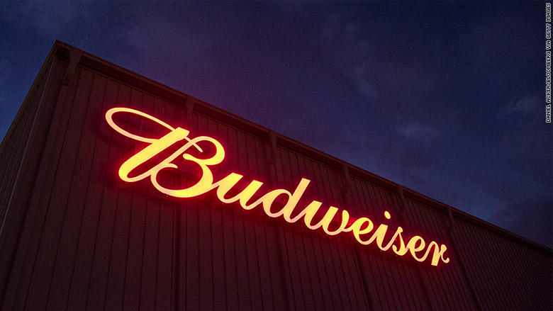 Americans Are Drinking Less Bud. The Rest Of The World Loves It photo
