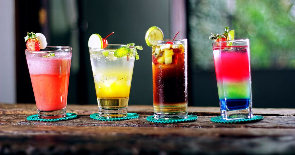 Learn How To Make Fancy Cocktails With This $12 Online Mixology Course photo
