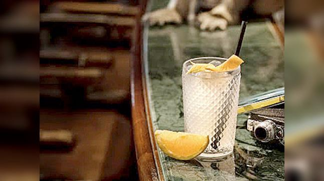 This Drink Has A Connection With Taj Mahal. Have You Tasted It? photo