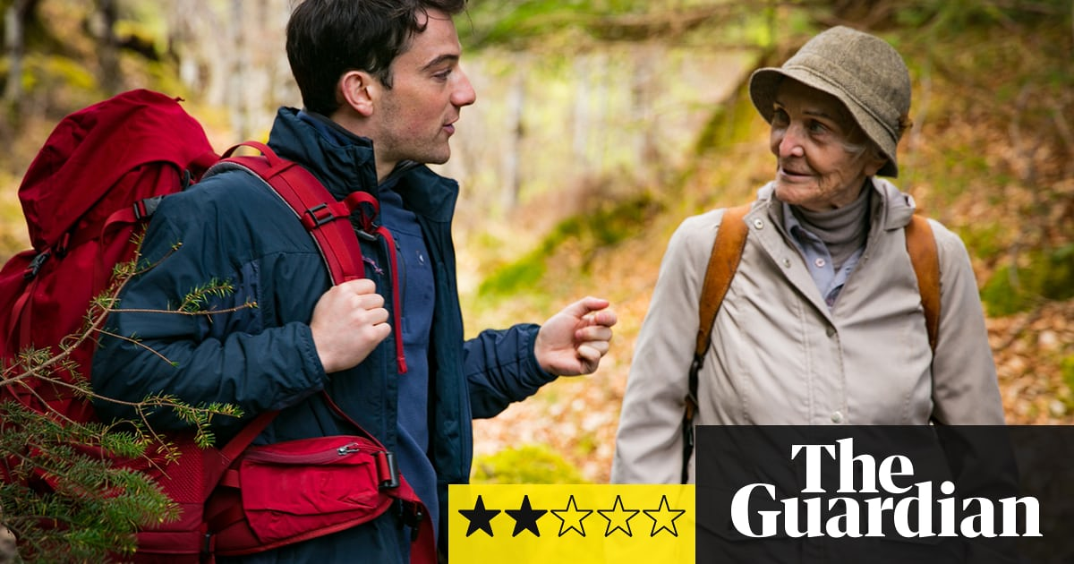 Edie Review – The Height Of Tedium photo