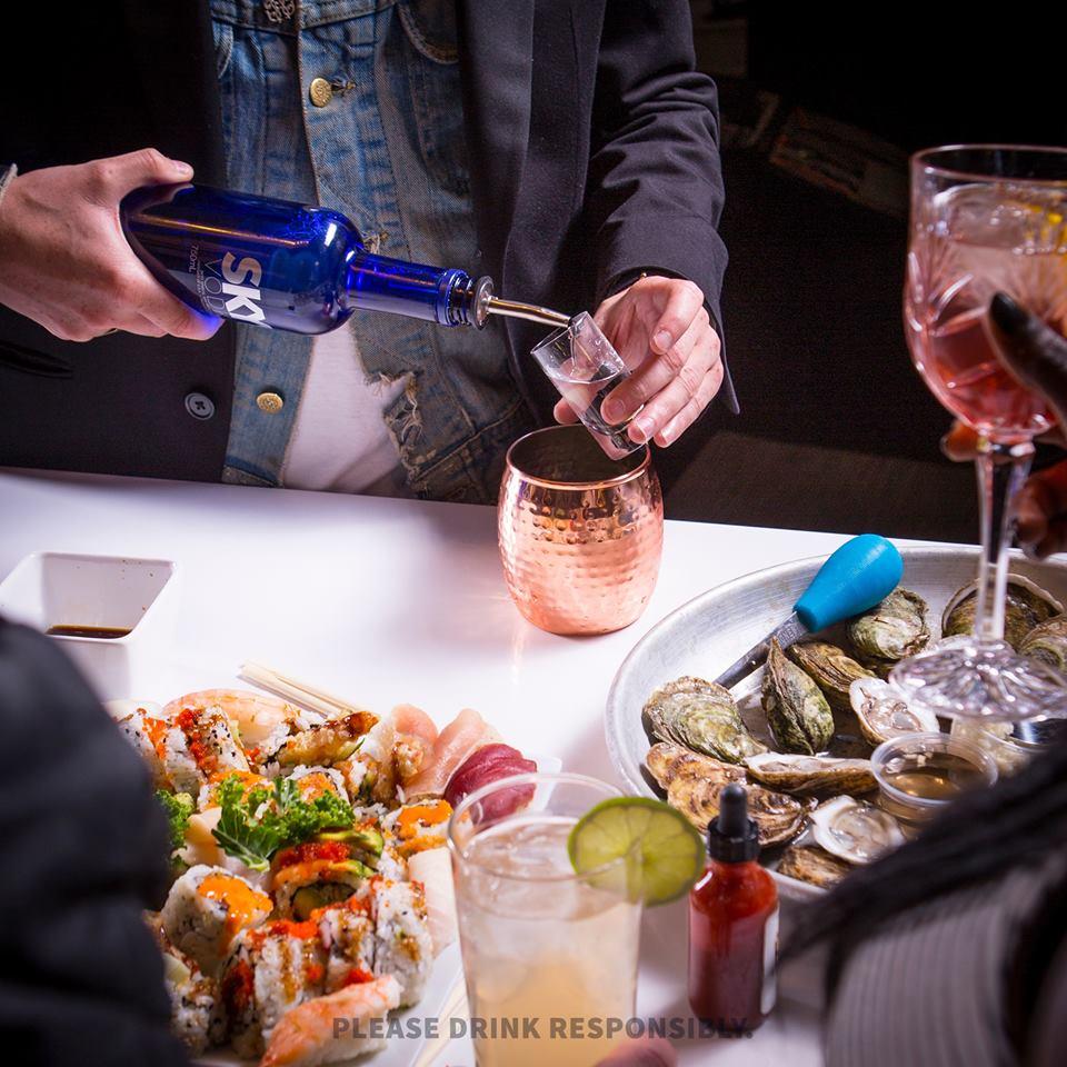 Skyy Vodka Courts Entrepreneurs With Sponsorship Play photo