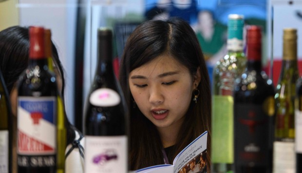 China Wine Market: Millennial Drinkers Are Buying Online And Moving Away From Established Brands, Vinexpo Hears photo