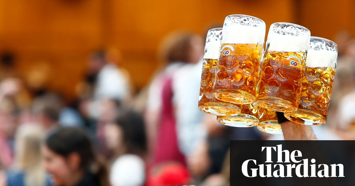 Not To Your Health: Germany Bans Beer Ads That Suggest It's Good For You photo