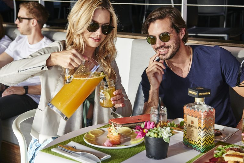 Disaronno to Launch a Series of Secret Soirees in Cape Town photo