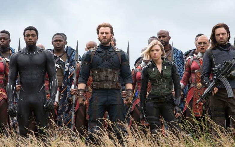 Avengers: Infinity War Lives Up To High Expectations photo