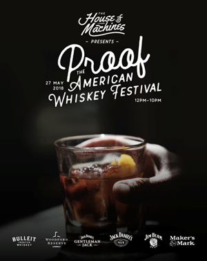 House Of Machines To Host American Whiskey Street Festival photo