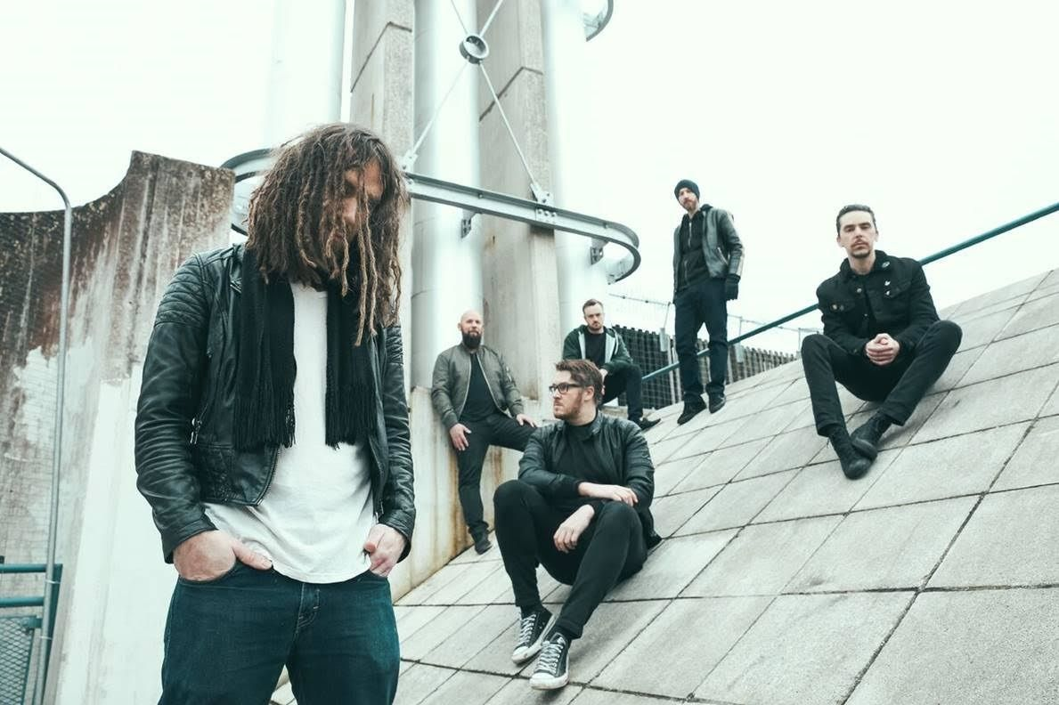 Sikth To Play At Krank'd Up 2018 photo