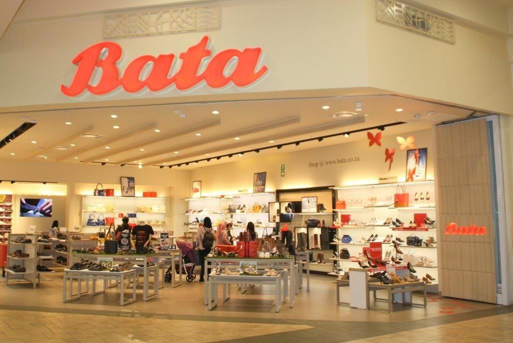 Footwear Brand Bata Partners Up With Edgars photo