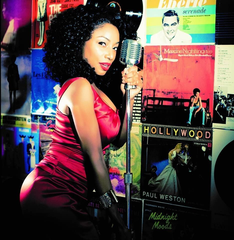 Karyn White To Headline Divas 2018 photo