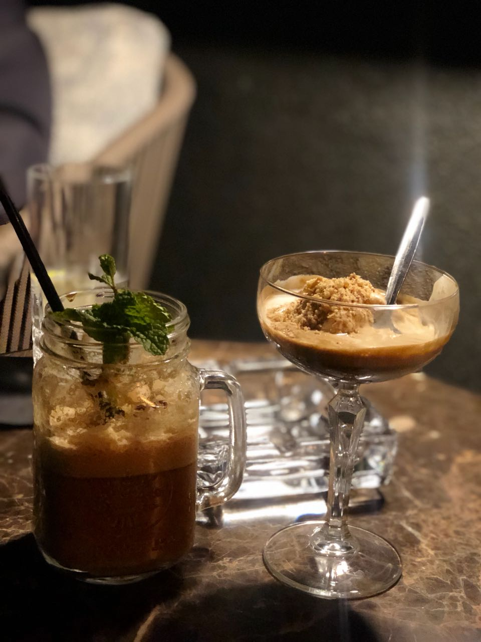 Good Food At Marble With Nescafé Gold And Chef David Higgs photo