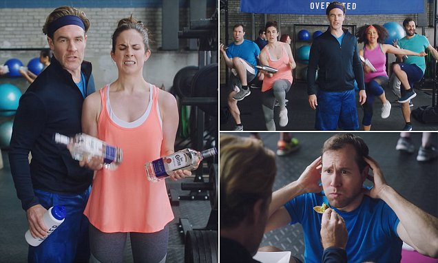 Jose Cuervo's Cinco De Mayo Workout Includes Chips-and-guac Sit-ups photo