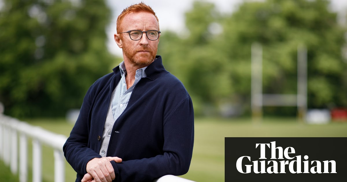 Ben Ryan:  'i Felt No Joy In My Last Final With England … I Was Completely Flat' photo
