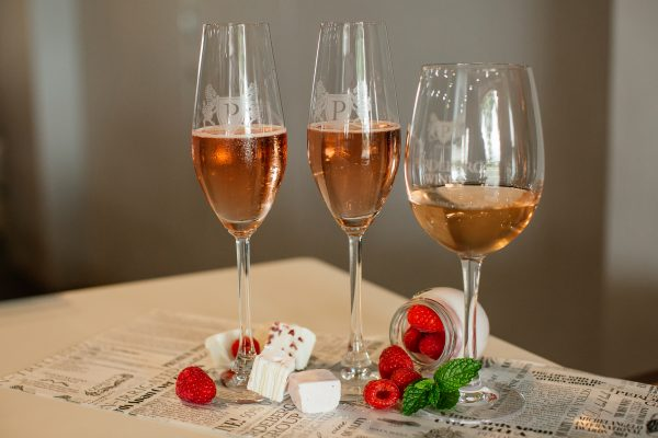 Pink Pairings at Perdeberg photo