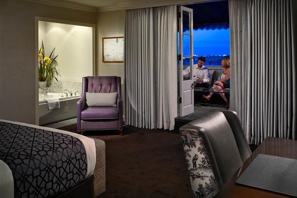 Get The Royal Treatment At Royal Sonesta New Orleans photo