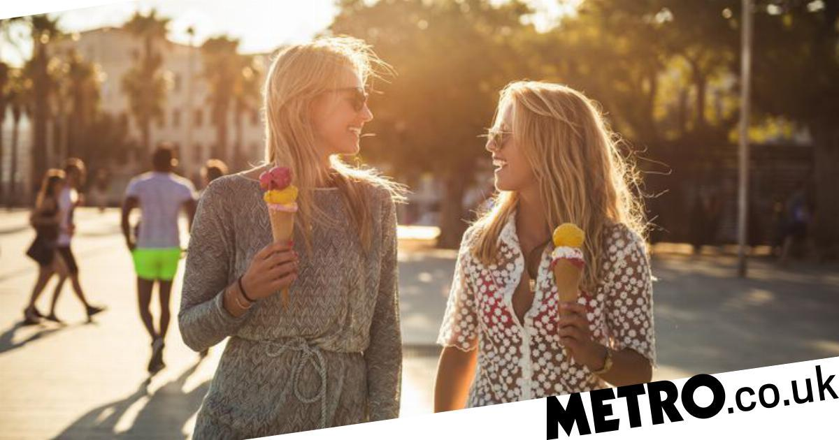 8 Of The Best New Vegan Ice Creams On The Market To Try This Summer photo