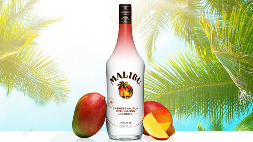 Mango Malibu Rum Exists And It Tastes Like A Summer Dream photo