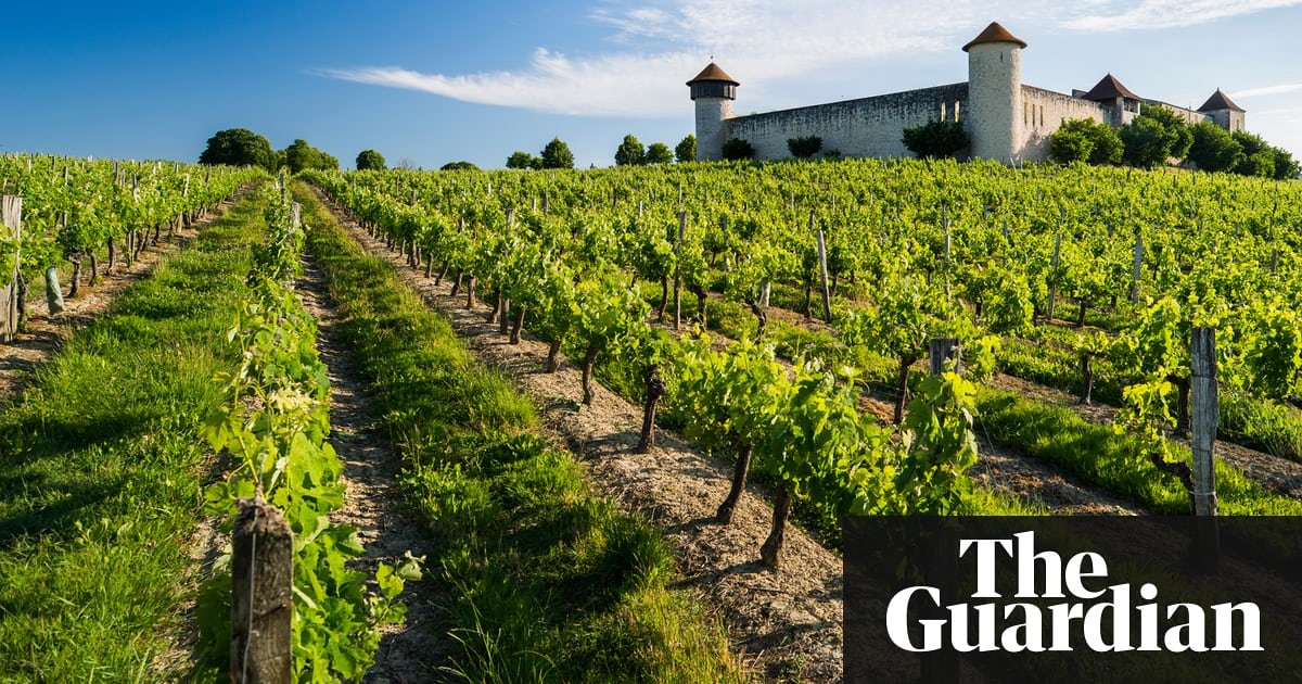 Is Bordeaux's Reign As The King Of Wines Over? photo