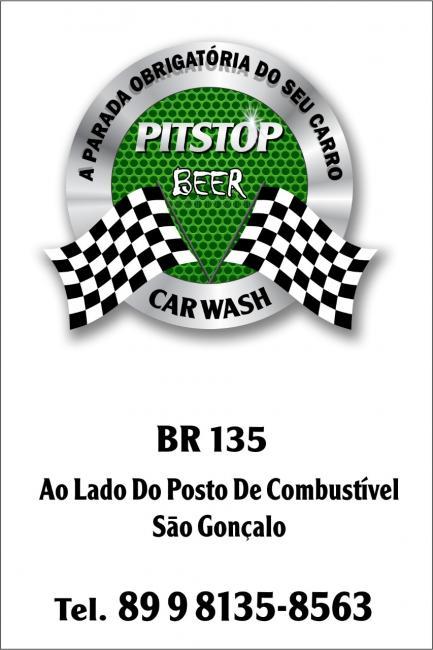 Inauguração Do Lava Jato Pitstop Beer photo