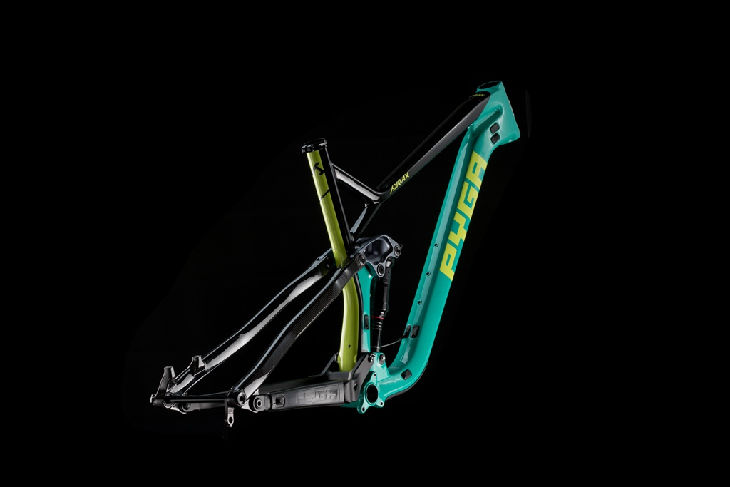 These Are Sa's Coolest Mountain Bike Brands photo