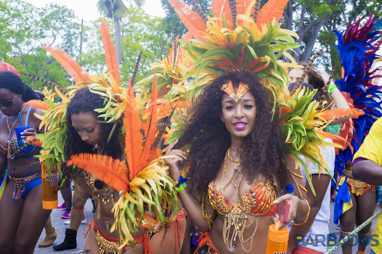 Top 10 Annual Barbados Festivals photo