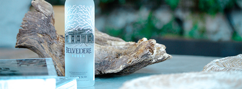 Belvedere Vodka Celebrates 108th Anniversary Of Its Polish Distillery photo