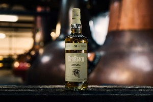 Brown-forman Adds Benriach Triple Distilled To Tr Portfolio photo