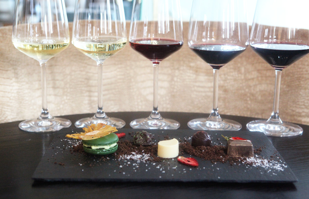 Benguela Cove Wine Estate Launch Bespoke Chocolate and Wine Pairing To Tantalize The Senses photo