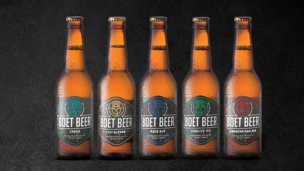 Four Cousins Has Branched Out To Make Beer #boetbeer photo