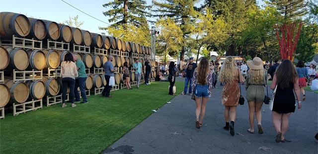 Bottlerock Napa Valley Announces 2018 Williams Sonoma Culinary Stage Lineup photo