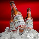 Budweiser cans water instead of beer for Hurricane Florence relief photo