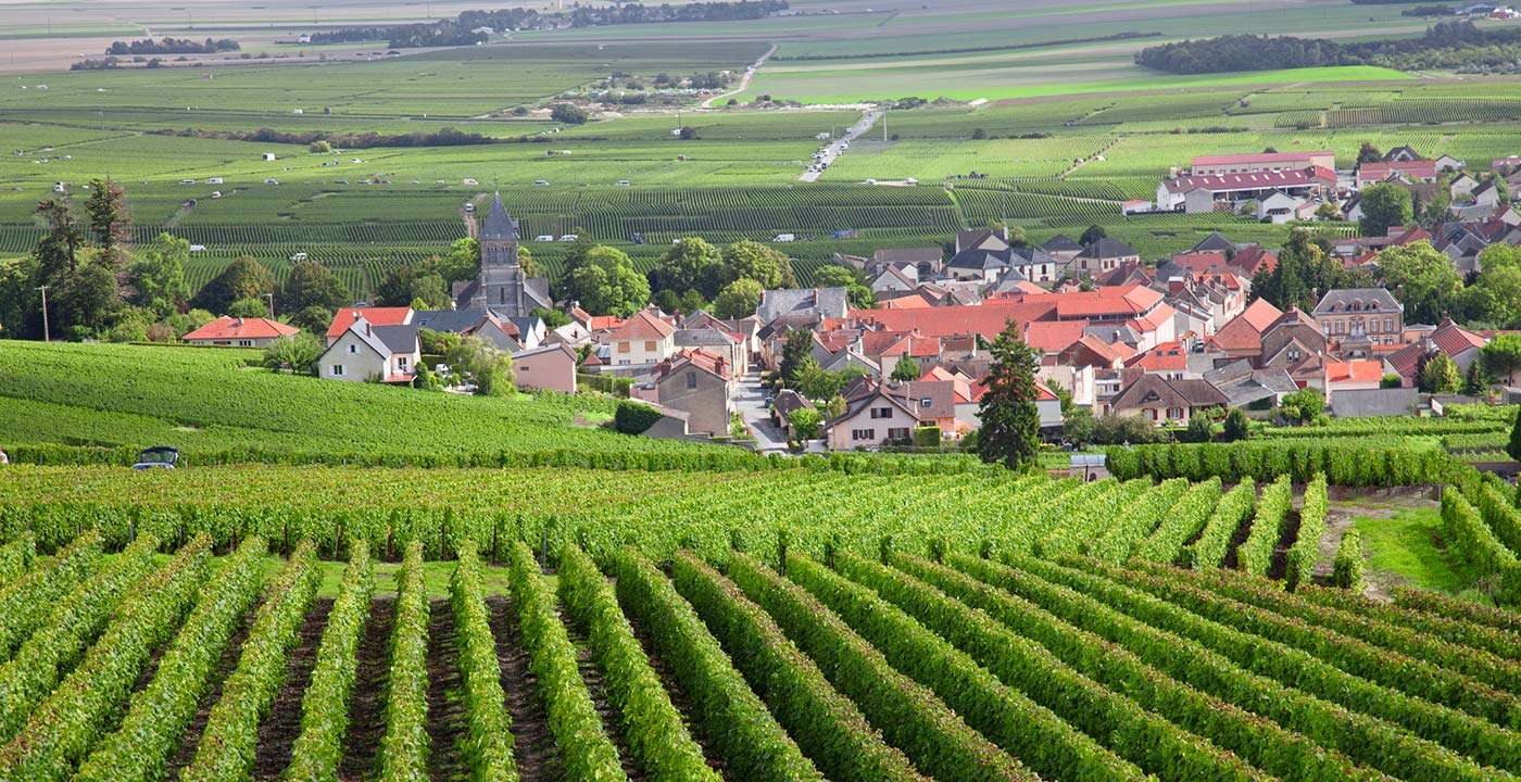 Seven Wine World Heritage Sites to Visit photo