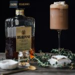 Warm up with a steaming cup of Disaronno hot chocolate photo