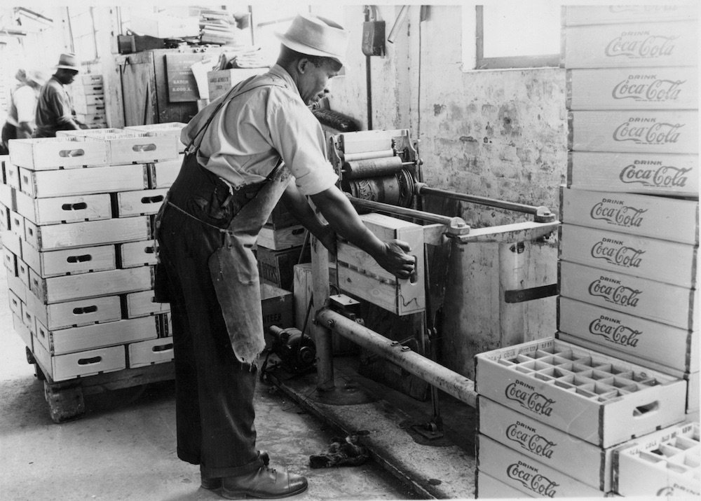 The Coca-cola Company In Africa Turns 90 This Month photo
