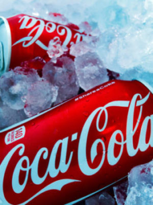Coca-cola Hbc Q1 Sales Hit By Emerging Markets Currency Headwinds photo