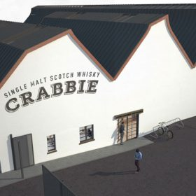 Change Of Location For Proposed Crabbie Distillery photo