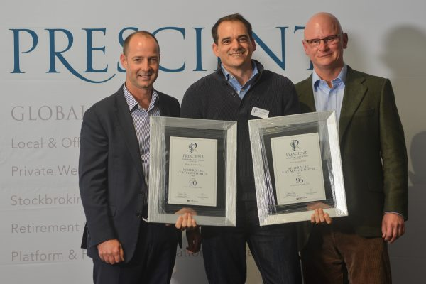 Nederburg The Manor House Cabernet Crowned at Top Achiever at the 2018 Cabernet Sauvignon Report photo