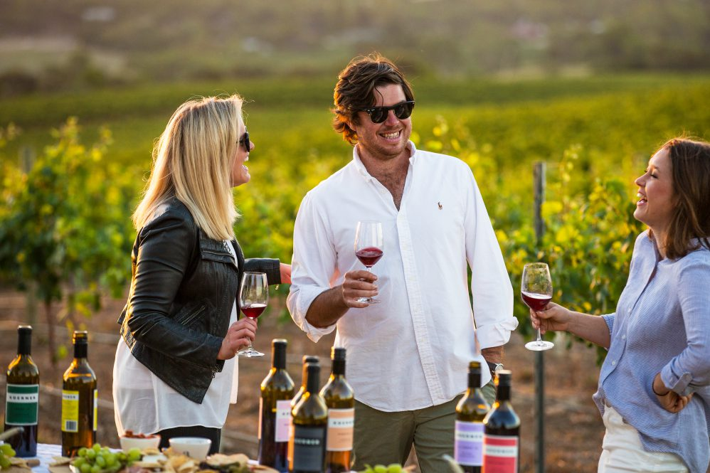Young Gun Of Wine Finalists Announced photo