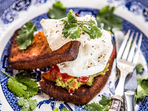 5 Great Indulgent Breakfast Spots In Durban photo