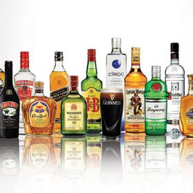 Diageo Allegedly Looking To Sell Several Spirit Brands photo
