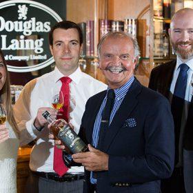 Douglas Laing Appoints New Ceo photo