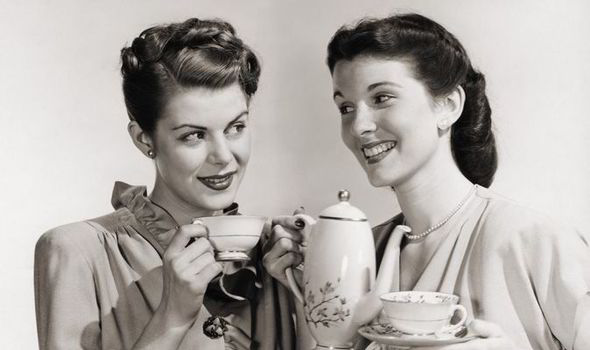 11 ways to lose 7 kg just by drinking tea photo