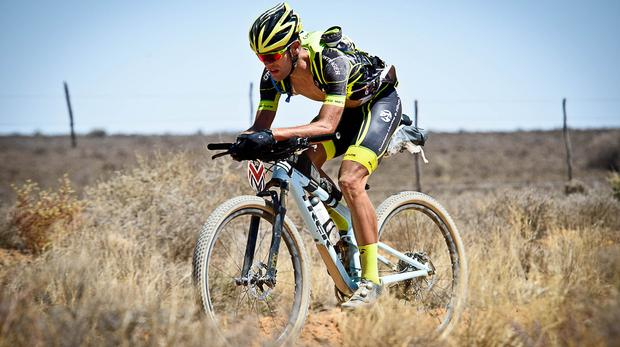 Portugal's Marco Martins To Defend Munga Mountain Bike Title photo