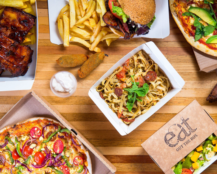 Delicious Home-style Meals Delivered To Your Door With Eat Out The Box [review] photo